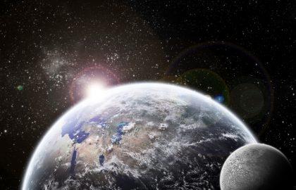 מסע בין כוכבים וויאג'ר – שיעור בקורס מיזוגים ורכישות