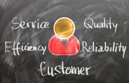 איך ארגונים מפשלים בקשר עם הלקוח